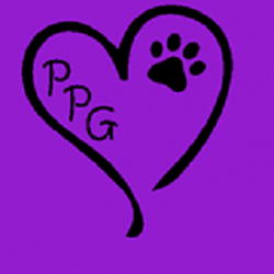PPG Logo, Pampered Paws Grooming LLC, Oregon City